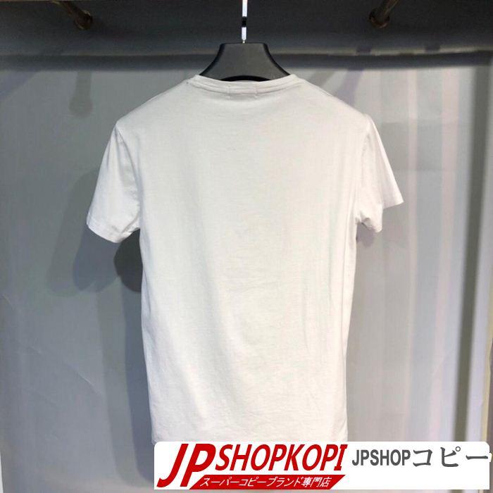 2019春夏は人気定番  MONCLER モンクレール 半袖Tシャツ 3色可選 人気ストリートブランド新品