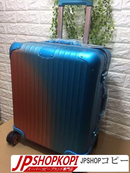 2019年春夏シーズンの人気 リモワ Rimowa今流行りの最新コレクション スーツケース