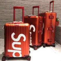 スーツケース 【2019年】夏のファッション シュプリーム SUPREME おすすめな大人のトレンド 新色入荷